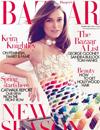 Harpers Bazaar February 2014