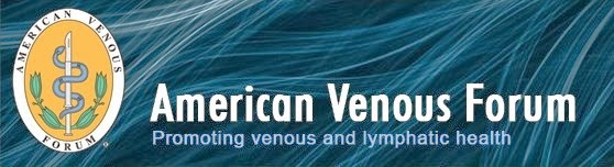 American Venous Forum logo