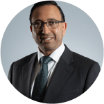 Dr Ajay Pankhania MBCHB MRCS FRCR FCPhleb