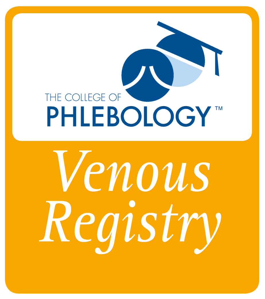 Venous Registry exceeds 500 patients