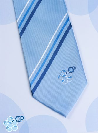 College of Phlebology International Veins Meeting Tie
