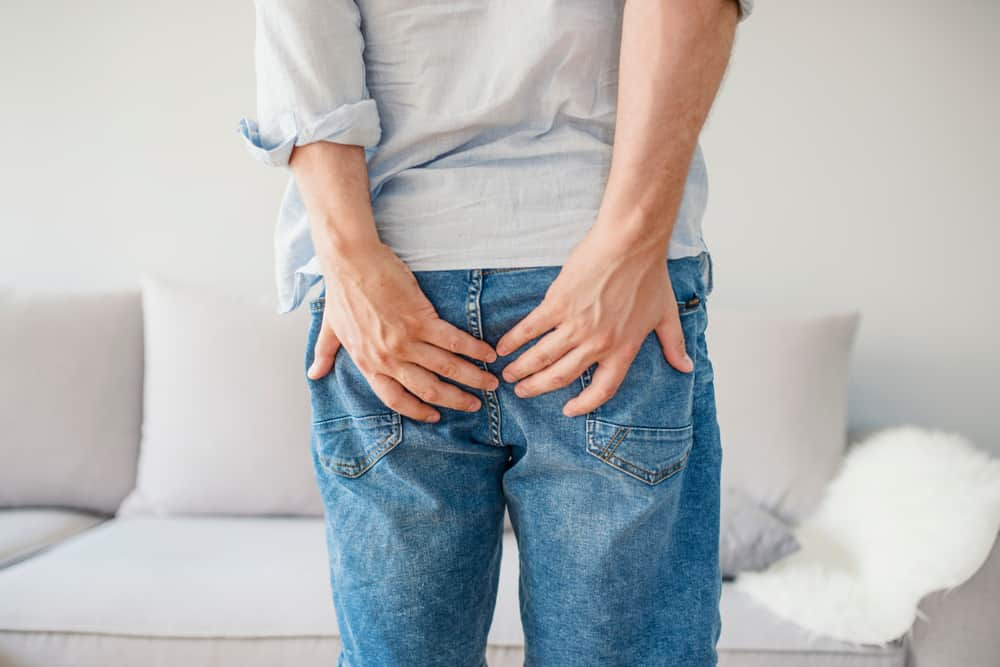 Haemorrhoids – Don't Sit On The Problem!