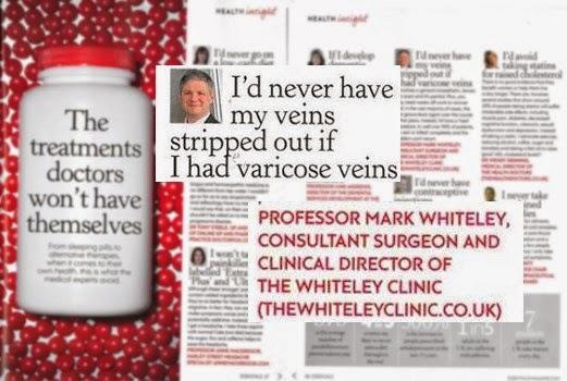 Mark Whiteley Article in Essentials Magazine
