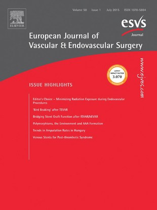 Venous perforator surgery is proven and does reduce recurrences - Research by The Whiteley Clinic