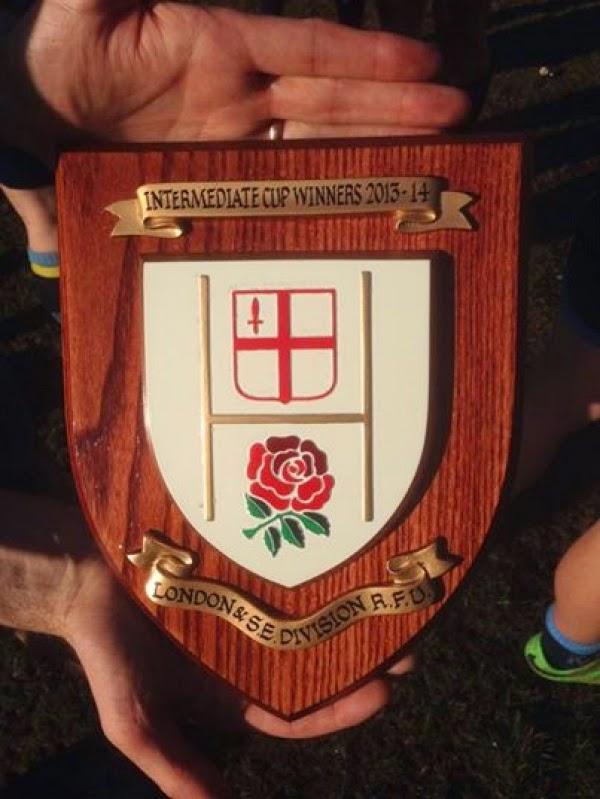 Guildford RFC Intermediate Cup