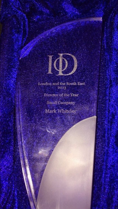 IOD South East Director of the YEar Awards