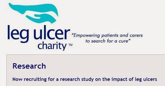 Leg Ulcer Charity