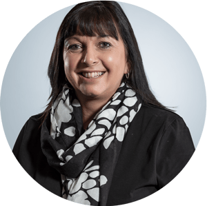 Linda Jacobs - Whiteley Clinics