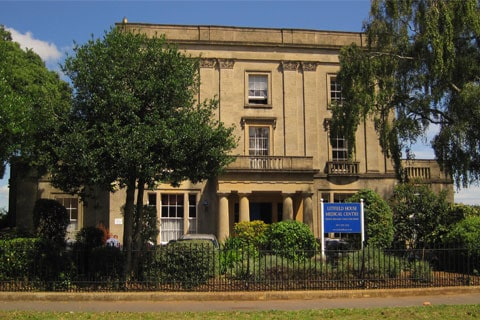 Whiteley Clinics Bristol