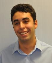 Scott dos Santos Whiteley Clinic Research Fellow