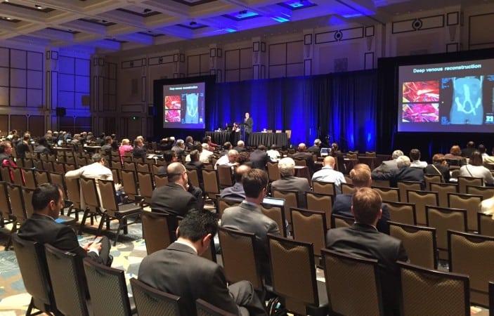 The American Venous Forum Orlando February 2016