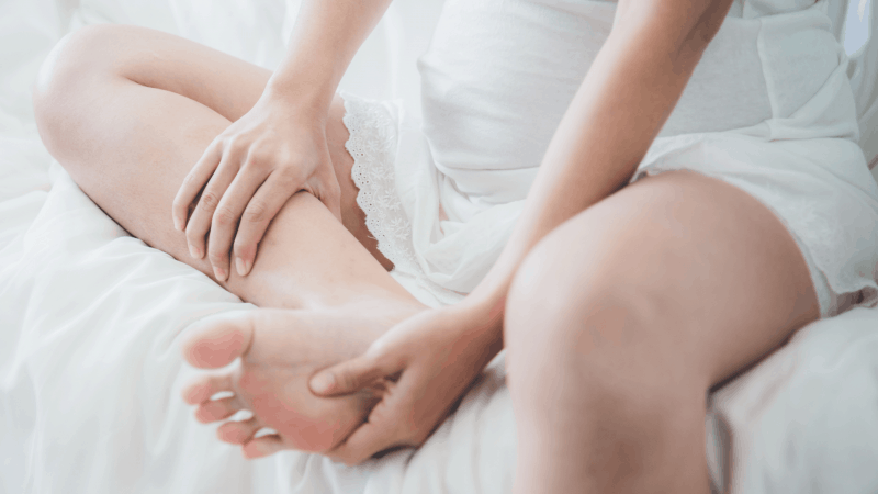 The truth about hidden varicose veins and varicose veins during pregnancy