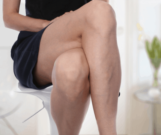 Varicose Veins are more than just a cosmetic disorder!