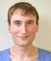 Daniel Taylor The Whiteley Clinic Research Fellow