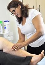 lymphoedema MLD treatment
