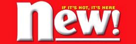 new magazine logo