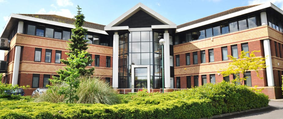 The Whiteley Clinic in Guildford