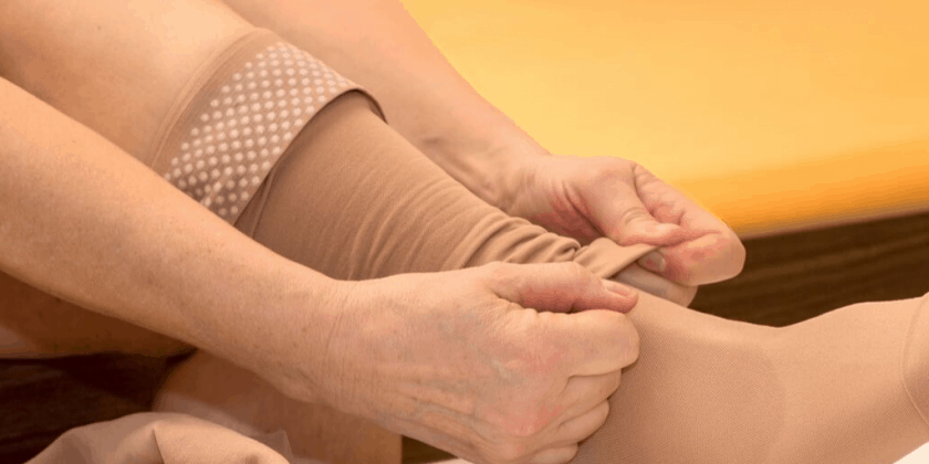 vein awareness week – compression stockings