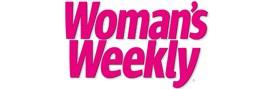 Woman's Weekly Magazine logo